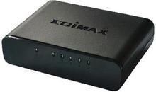 Edimax Nätverk Omkopplare 10/100 Mbit 5-Port