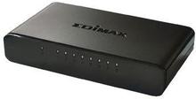 Edimax Nätverk Omkopplare 10/100 Mbit 8-Port