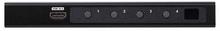 Aten 4-Port True 4K HDMI Switch Svart