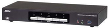 Aten KVM Switch DisplayPort USB