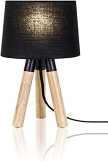Globen Lighting Bordslampa Oslo Svart
