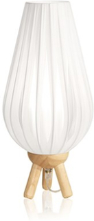 Globen Lighting Bordslampa Swea Natur