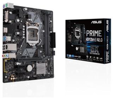 MK ASUS PRIME H310M-E R2.0/CSM