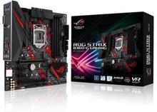 MK ASUS ROG STRIX B360-G GAMING