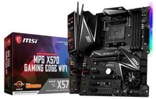 MSI MPG X570 GAMING EDGE WIFI ATX