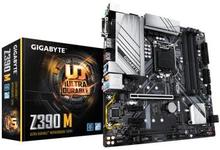 Gigabyte Z390 M mATX