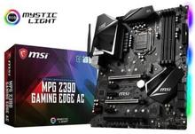 MSI MPG Z390 GAMING EDGE AC ATX
