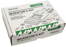 "micro:bit Inventor""'s kit with 10 experiments"
