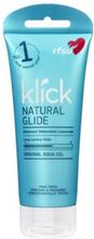 RFSU Klick Natural Glide 100 ml