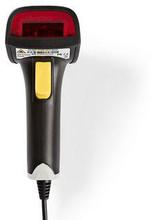 Nedis Laserstreckkodsläsare | 1D linjär | USB 2.0