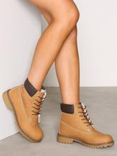 Duffy Warm Boot Camel