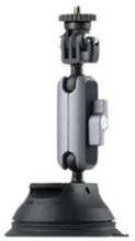 Action Camera Suction Cup support system - suction mount