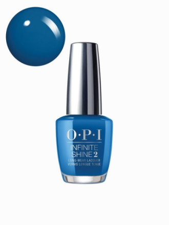 OPI Infinite Shine - Fiji Collection Neglelak Super Trop-i-cal-i-fiji-istic