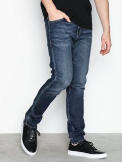 Tiger Of Sweden Jeans Pistolero Jeans Jeans Royal Blue