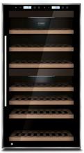 Caso WineComfort Touch 66 vinkylskåp
