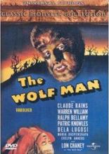 The Wolf Man - Varulven (1941) - Dvd