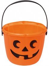 Halloween godishink pumpa