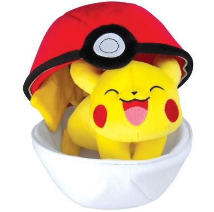 Pokémon Pokemon Pikachu Plys udstoppet dyr udstoppet legetøj Plys P... - Fruugo