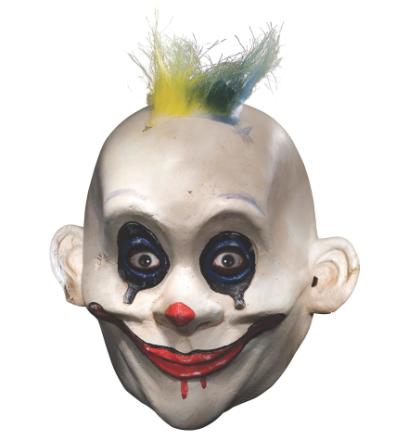 Rubies Gnaven Joker bøller håndlanger Batman Dark Knight bankrøver ... - Fruugo
