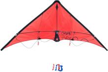 Övrigt lek Pop-Up Kites, Flygdrake - Stuntdrake 119 cm