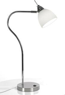 Globen Lighting Bordslampa Vincent Krom