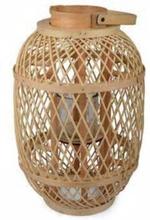 FORM Living Lykta Rotting Bambu 57 cm