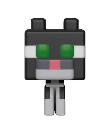 Minecraft pop! Vinyl figur 332 smoking kat begrænset CHASE variant,... - Fruugo