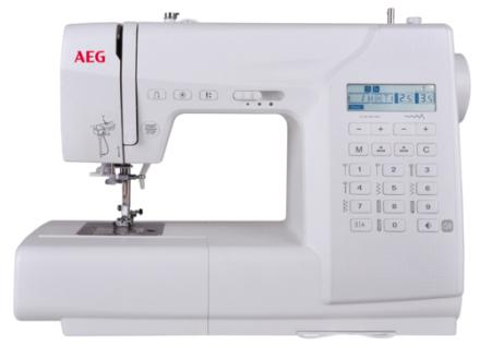 AEG 65Z Friarm 100 prg.