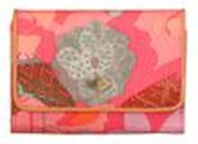 Oilily Damen Geldbörse S Wallet Pink Flamingo (rosa pink)