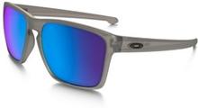 Oakley Sliver XL Matte Grey Ink prizm sapphire polarized Uni