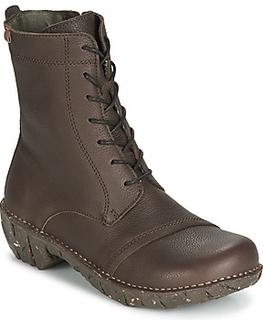 El Naturalista Boots YGGDRASIL El Naturalista
