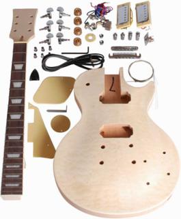 Beaton DIY-LP-13 el-gitar-byggesett