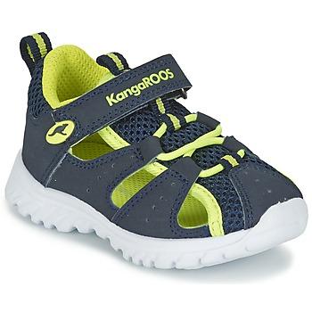 Kangaroos Sandaler til børn ROCK CADET Kangaroos - Spartoo