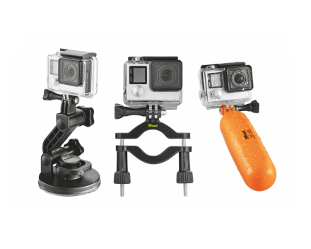 Action Cam Multipack