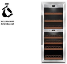Caso CS720 WineComfort 380 Smart APP controlled