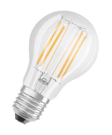 Osram Parathom Retro LED Standard 8,5W/827 (75W) E27 dimbar - Klar