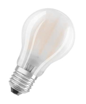 Osram Star+ Retro LED Standard 7,5W/927 (60W) E27 - Matt