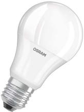 Osram Superstar Standard LED 10,5W/827 (75W) E27 dimbar - Matt