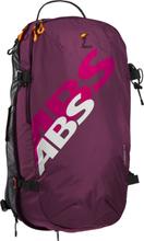 ABS s.LIGHT Compact Zip-On 15L, canadian violet 2018 Lavinerygsække