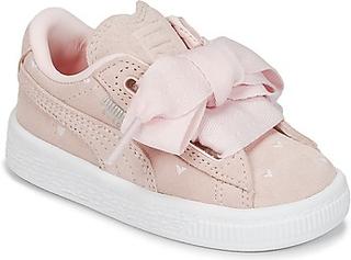 Puma Sneakers SUEDE HEART VALENTINE INF Puma