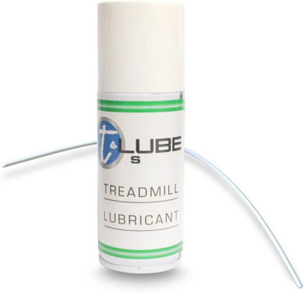 Tunturi Siliconspray T-lube 50 ml, Tunturi Tillbehör