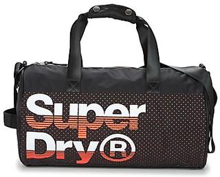 Superdry Träningsväskor NUE WAVE LINEMAN BARREL Superdry