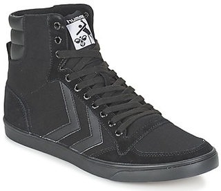 Hummel Sneakers TEN STAR TONAL HIGH Hummel