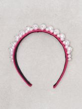 River Island Pearl Headband