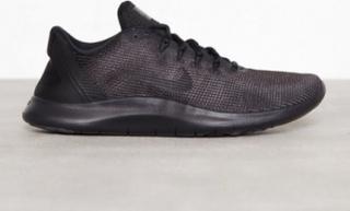 Nike Nike Flex 2018 Rn Treningssko Svart