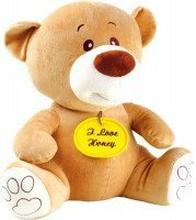 Teddybär Lätzchen