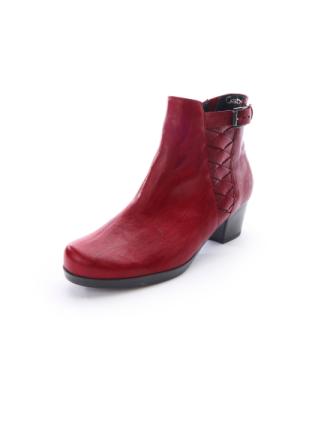 Støvletter Fra Gabor rød