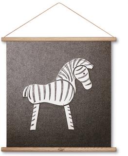 Kay Bojesen Zebra ritning