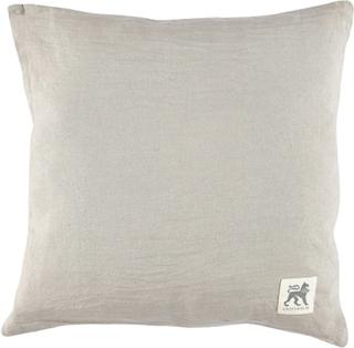 Elin kuddfodral Bomull/linne 50x50 cm, beige