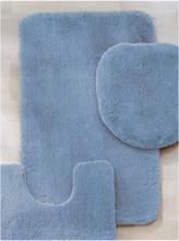 Matte ca. 60x100cm Kleine Wolke blau